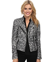 Sam Edelman - Crackle Moto Jacket
