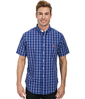 U.S. POLO ASSN. - Plaid Poplin Sport Shirt
