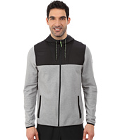 Under Armour - UA Coldgear® Infrared Survival Fleece Full Zip Hoodie
