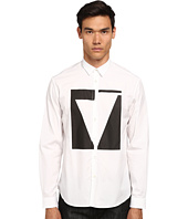 McQ - Sheehan Long Sleeve Button Up