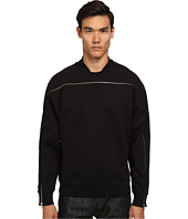 McQ - Single Zip Top Sweatshirt