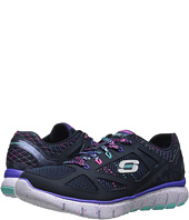 SKECHERS KIDS - S Flex - Fashion Play 81650L (Little Kid/Big Kid)