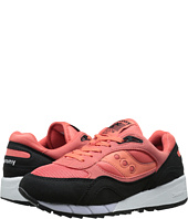 Saucony Originals - Shadow 6000 - Coral Reef Pack