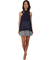 BCBGeneration - Top Overlay Dress