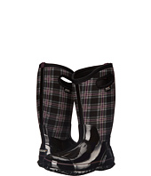 Bogs - Classic Winter Plaid Tall Wide Calf Boot
