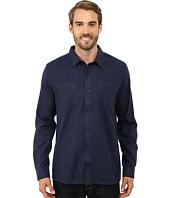 Toad&Co - Flannagan Solid Long Sleeve Shirt