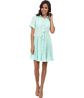 Nanette Lepore - Sunburst Dress
