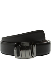 Salvatore Ferragamo - Adjustable/Reversible Belt - 679298