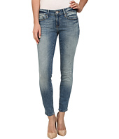 Mavi Jeans - Serena Ankle Low Rise Super Skinny Ankle in Used Nolita