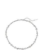 Nina - Nieva Swarovski Mixed Stone Bezel Necklace