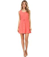 kensie - Botanical Lace Dress KS5K7556