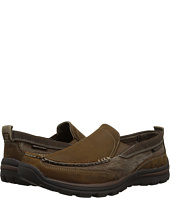 SKECHERS - Relaxed Fit Superior - Dimos