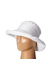 San Diego Hat Company - CTH4077 Linen Fabric w/ Kettle Brim