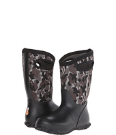 Bogs Kids - Durham Camo (Toddler/Little Kid/Big Kid)