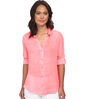 Gabriella Rocha - Penny Button Up Top
