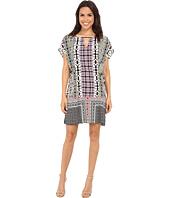 Hale Bob - Boho Chic Flutter Sleeve Dress