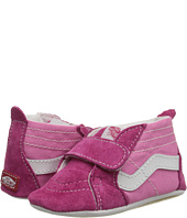 Vans Kids - SK8-Hi Crib (Infant/Toddler)