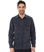 Royal Robbins - Grid Cord Long Sleeve Shirt