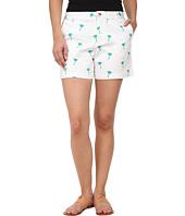 Dockers Petite - Petite Essential Shorts
