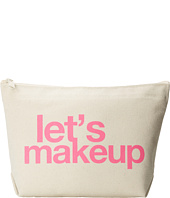 Dogeared - Let's Makeup Lil Zip Bag