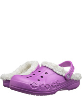 Crocs - Baya Plush Lined Clog