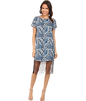 MICHAEL Michael Kors - Kathumar Fringe Dress