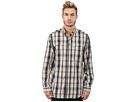 Force Mandan Plaid Long Sleeve Shirt