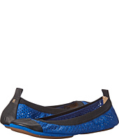 Yosi Samra - Samantha Perforated Leather Fold Up