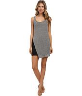Alternative - Eco Jersey Asymmetrical Dress