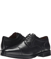 Johnston & Murphy - XC4® Waterproof Branning Cap Toe