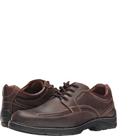 Johnston & Murphy - Fairfield Moc Lace-Up