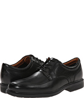 Rockport - Dressports Luxe Apron Toe Ox