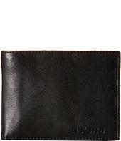 Nixon - Legacy Bi-Fold Wallet