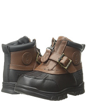 Polo Ralph Lauren Kids - Colbey Mid Zip (Toddler)