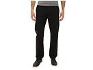 Modern Khaki Slim Tapered Pants