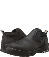 Carhartt - 4 Inch Black Waterproof Slip-On