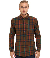 Matix Clothing Company - Lincoln Flannel