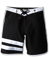Hurley Kids - Block Party Boardshorts (Big Kids)