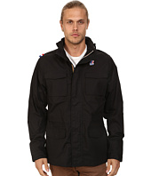 K-WAY - Manfield Waterproof Cotton Plus Jacket w/ Flex Hood