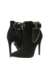 Just Cavalli - High Heel Ankle Boot w/ Piping