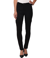 Jag Jeans - Rowan Mid Rise Slim Double Knit Ponte