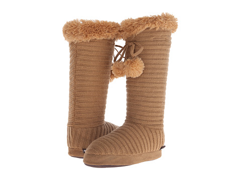 Muk Luks Slipper Boots Just $1...