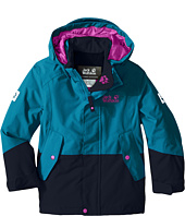 Jack Wolfskin Kids - Snow Ride Texapore Insulated (Infant/Toddler/Little Kid/Big Kid)