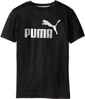 Puma Kids - No.1 Logo Tee (Big Kids)