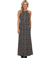 Lucky Brand - Chevron Printed Dress