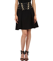 Versace Collection - Embellished Skirt