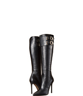 Versace Collection - Knee High 100mm Stiletto Boot