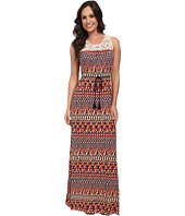 Lucky Brand - Crochet Maxi Dress