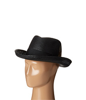 Stacy Adams - Toyo Homburg with Grosgrain Ribbon and Bow
