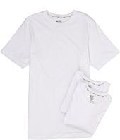 Jockey - Cotton Slim Fit Crew Neck T-Shirt 3-Pack